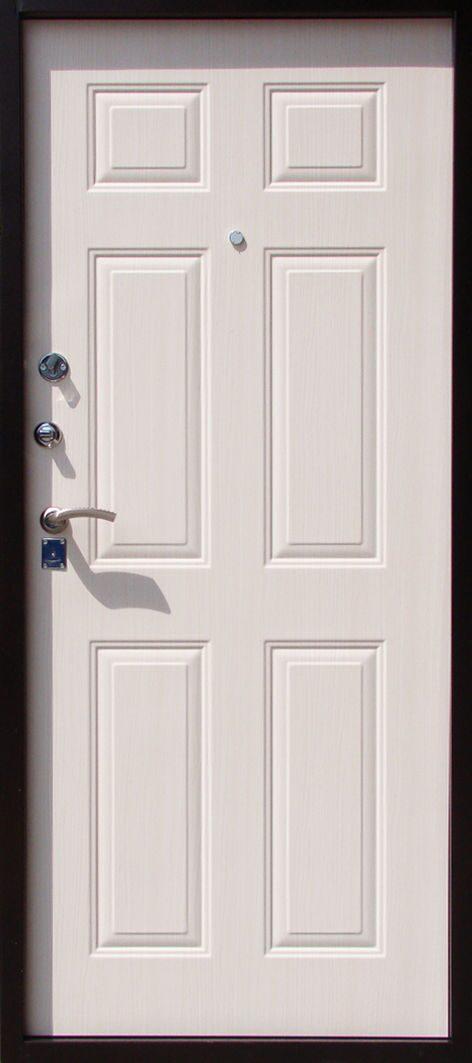 схема подключения входной стальной двери leganza smart